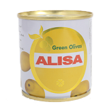 Green Olives - 212G