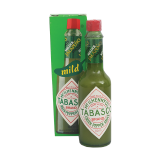 Green Pepper Sauce - 60Ml