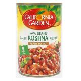 Fava Beans Saudi KOSHNA Recipe -  450G