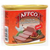 Chicken Luncheon Meat Hallal -  340G