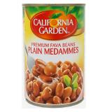 Premium Fava Beans Plain Medammes -  450G