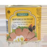 Chicken Luncheon Meat - 340G