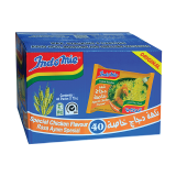 special chicken noodles - 40 x 75 G