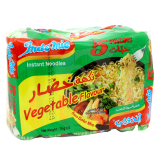 Vegetable Flavour Instant Noodles - 40 x 75G