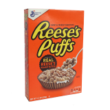 Cereal Reeses Peanut Butter Puff - 11.5Z