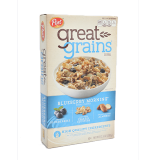Blueberry Morning Cereal - 13.5Z