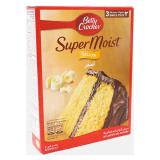 SuperMoist Yellow Cake -  500G