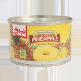 Pineapple slices - 235G