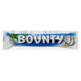 Coconut Chocolate Bar -  57G