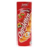 Chipsletten Paprika -  100G