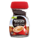 Red Mug Instant Coffee -  50G