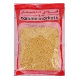 Yellow lentils - 1KG