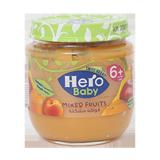 Baby Mixed Fruits - 125G