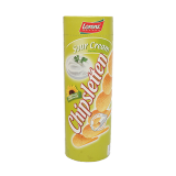 Chipsletten Cheese & Onion - 100G