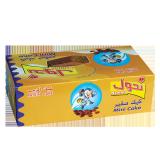 Raisin Cake -  12 × 28G