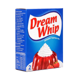 Whipped Topping Mix - 72G