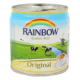 Original Evaporated Quality Milk - 170G