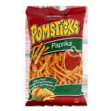 Pomsticks Paprika -  100G