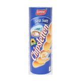 Chipsletten Sea Salt - 100G