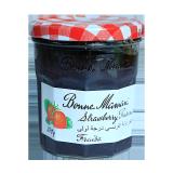 Strawberry jam - 370G