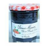 4 berries jam - 370G