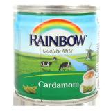 Evaporated Quality Milk With Cardamom -  170G