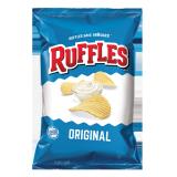 Potato Chips Regular -  6.5Z