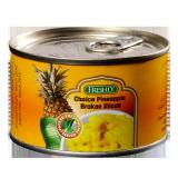 Pineapple Broken Slices -  227G