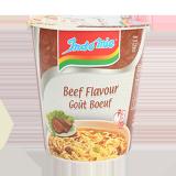 Cup Noodles Beef - 24x60G