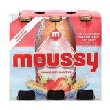 Strawberry Flavour - 24 × 330 Ml