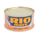 Light Tuna in oil - 80G