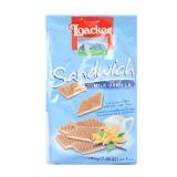 Milk and Vanilla sandwich wafer - 200G