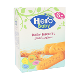 Baby Biscuit - 180G