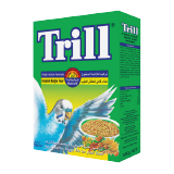 Trill Complete Budgie Food - 500G