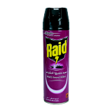 Raid Multi Insect Killer - 300 Ml