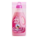 Comfort Liquid Fabric Conditioner Flora Soft Scent -  2L