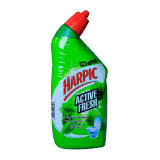 Harpic Toilet Cleaner Fresh Pine - 500 Ml
