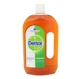 Dettol Antiseptic Disinfectant Liquid -  750 Ml