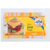 Burger sliced cheese - 400G