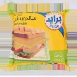 Sandwich sliced cheese - 200G