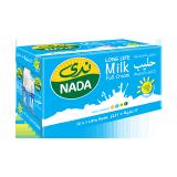 Long Life Full Fat Milk - 1L