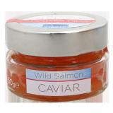 Wild Salmon Caviar -  50G