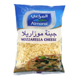 Mozzarella Cheese 100 Grams Free - 200g