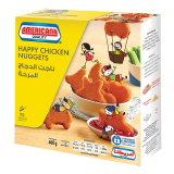 Happy Chicken Nuggets - 400G