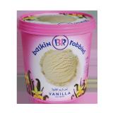 Ice Cream Vanilla - 2L