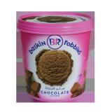 Ice Cream Chocolate - 2L