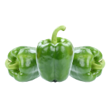 Green Pepper - 250 g