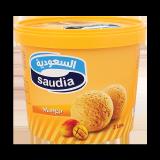 Ice Cream Mango - 2L