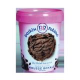 Chocolate Mousse Royale Ice Cream - 1L