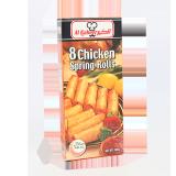 Chicken Spring rolls - 280G